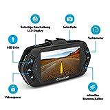 TrueCam A5 Pro Wifi Gps Dashcam - 4