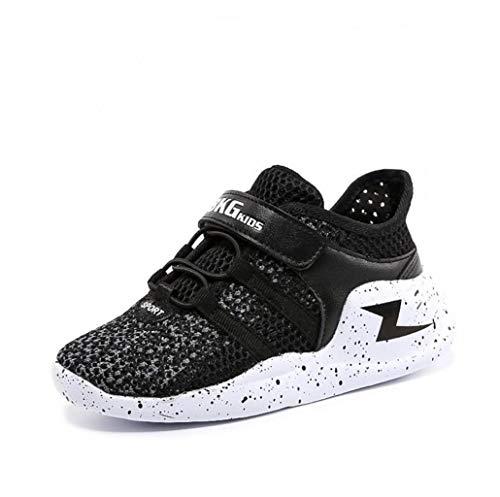 Scarpe sportive da bambino per bambini scarpe sportive da passeggio per interni scarpe da passeggio attività all'aperto scarpe da trekking scarpe da ginnastica traspiranti scarpe da ginnastica incroci