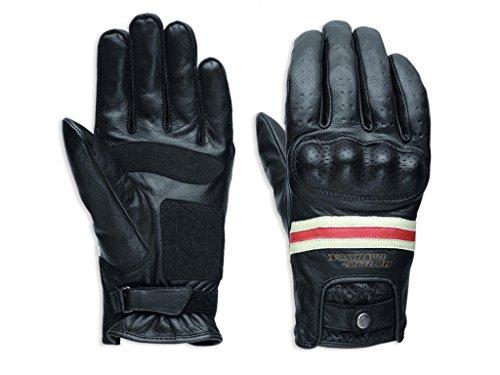 HARLEY-DAVIDSON Handschuhe Reaver, XL (Harley Davidson Handgelenk)
