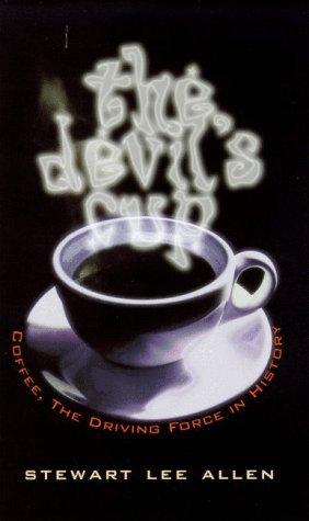 Devil's Cup by Stewart Lee Allen (2003-07-01)