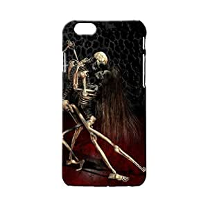 BLUEDIO Designer 3D Printed Back case cover for Apple Iphone 6/ 6s - G1191