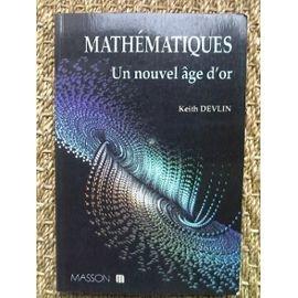 Mathématiques : un nouvel âge d'or