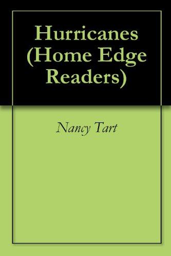 Hurricanes (Home Edge Readers) (English Edition) Edge-hurricane