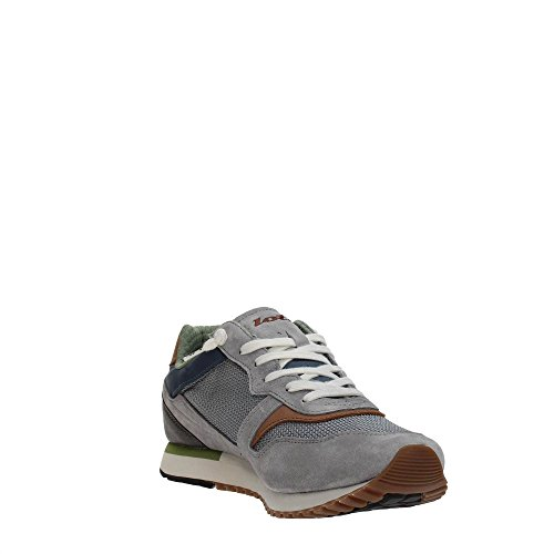 Lotto Legenda T4579 Sneakers Homme Gris