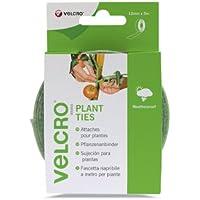Velcro Brand ONE-WRAP Sujeción para plantas 12mm x 5m Verde