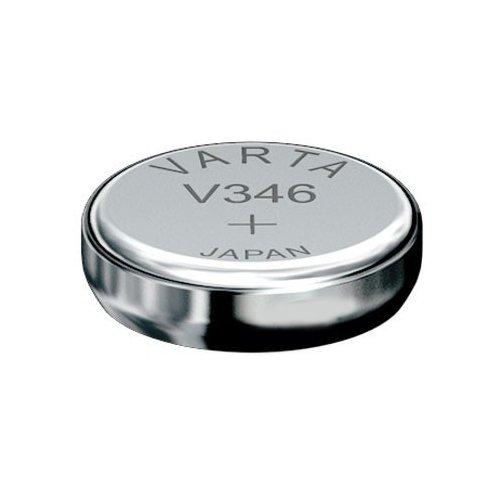 Varta pile bouton V346 - 10 mAh