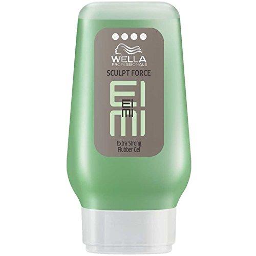 Wella EIMI Sculpt Force 28 ml Flubber Haargel für extra starken Halt