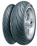 Conti Motion Paire de pneus 120/70ZR17 180/55ZR17