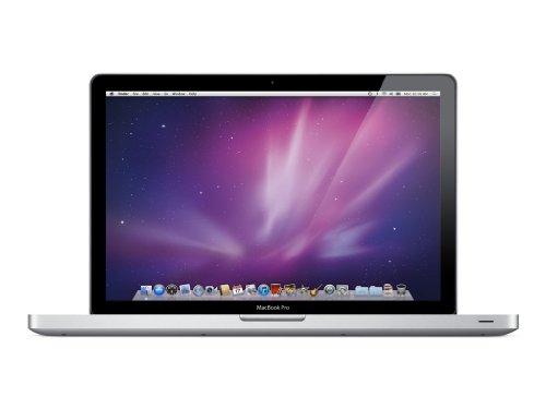 Apple MacBook Pro MC723LL/A i7 15.4 Aluminium