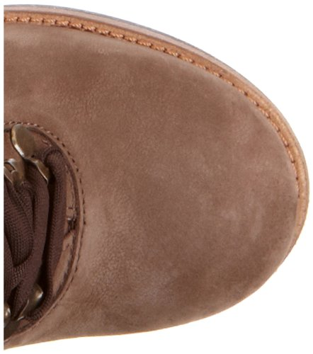 Scholl  KALEIGH, bottines cheville femme Marron - Braun (Coffee 1590)