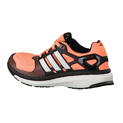 Adidas B40903, Damen Laufschuhe Orange