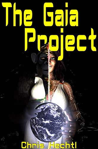 The Gaia Project (English Edition)