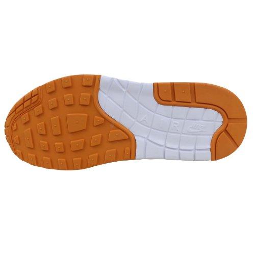 Nike Air Max 1 Breeze Sneakers pour femme Bleu foncé/blanc
