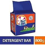 Surf Excel Detergent Bar - 4x200 g