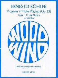 kohler-progress-in-flute-playing-op33-book-1