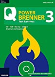 Quick Power Brenner 3.0 Bild
