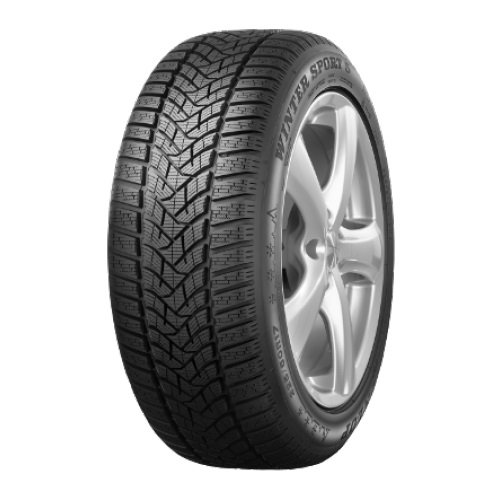 Dunlop Winter Sport 5 XL - 225/40/R18 92V - E/B/71 - Winterreifen