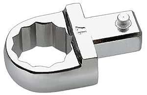 FACOM Ringschlüssel-Einsatz (9x12mm) - SW 9mm, 1 Stück, 12.9