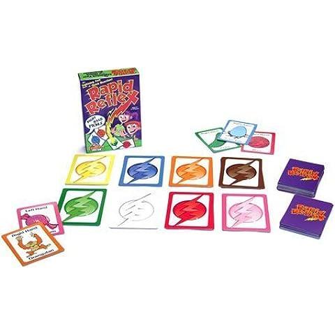 Fat Brain Toy Co Rapid Reflex by Fat Brain Toy Co