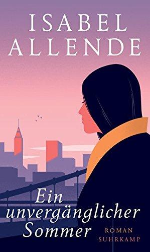 Buchseite und Rezensionen zu 'Ein unvergänglicher Sommer: Roman' von Isabel Allende