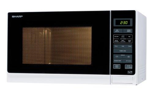 sharp-25-litre-solo-microwave-white