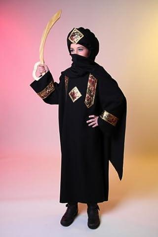 Kinderkostüm Tuareg ein Kostüm aus 1001 Nacht (Krippenspiel König Kostüm)