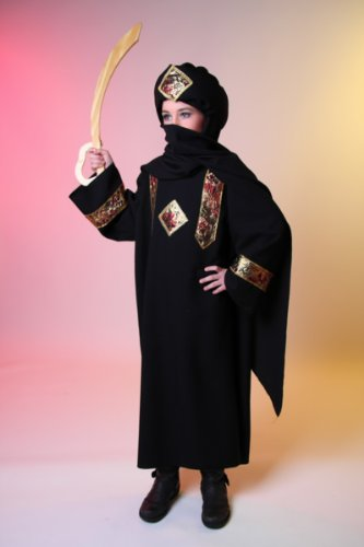 Kinderkostüm Tuareg ein Kostüm aus 1001 (Kostüm Krippe Kinder König)