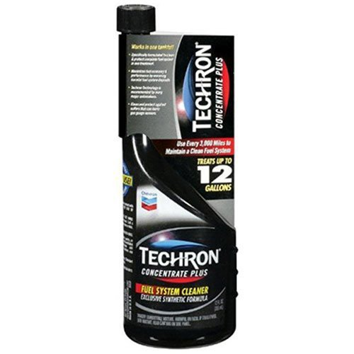chevron-67740-techron-concentrate-plus-fuel-system-cleaner-12-oz-by-chevron