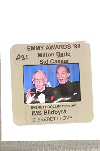 slides-photo-of-sid-caesar-with-milton-berle-in-emmy-awards-1998