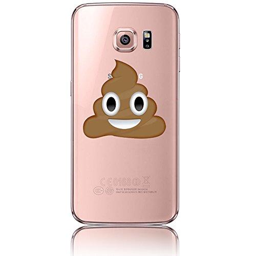 Samsung Galaxy S7 Custodia, Samsung Galaxy S7 Cover, Bonice Ultra Sottile PC Hard Back Antiurto Shock-Absorption Durable Case Elefante + 1x Protezione Dello Schermo Screen Protector Pattern 28