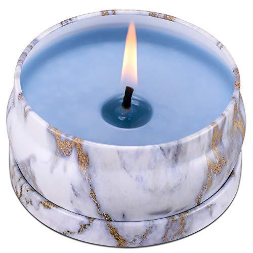 Wending Soja Wachs Aroma Kerzen Antik 8.1oz grün