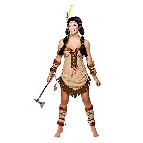 Prinzessin Verkleidungsparty Karneval Halloween Kostüm XL ()