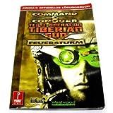 Produkt-Bild: Command & Conquer 3 - Feuersturm Lösungsbuch