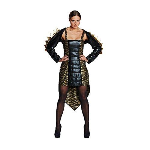 Kostüm Drachenkostüm zu Karneval Fasching Gr.38 ()