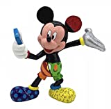 Disney Tradition Mickey Mouse Selfie Figur