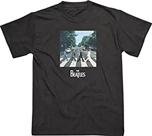 The Beatles Abbey Road T-Shirt, Size- S