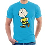 Peanuts Charlie Brown Men's T-Shirt