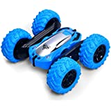 ARHA IINTERNATIONAL Remote Control Car for Kids 2.4 GHz 4x4 RC Toys Monster Truck for Boys and Girls