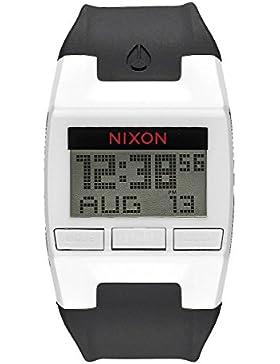 Nixon Unisex Erwachsene-Armbanduhr A408-127-00