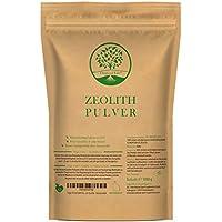 Origin of Life Zeolith Pulver 1000g – Klinoptilolith 95% - extra fein gemahlen & ohne Zusätze - Einführungspreis - Premium Qualität - Naturprodukt