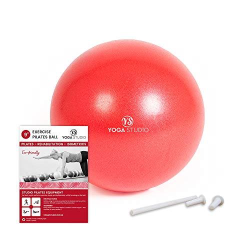 17,78 cm 22,86 cm ejercicio pelotas. Yoga, Pilates