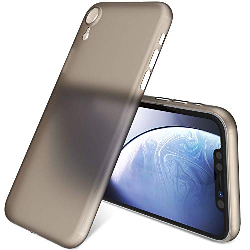 TOZO Cover iPhone XR 61 inch (2018) PP Ultra Sottile [0.35mm