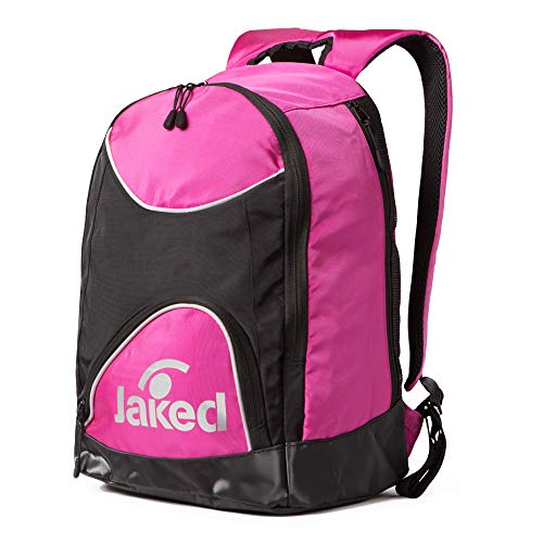 JAKED Calipso M Backpack