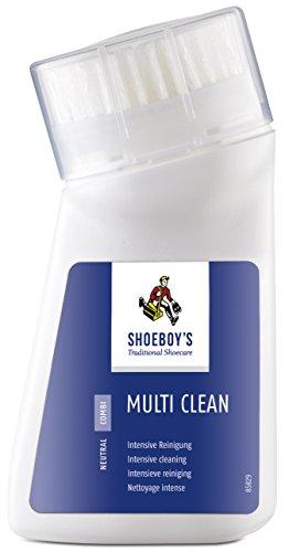 Shoeboys Multi Clean - für schnelle intensive Reinigung