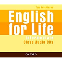 English for Life Intermediate: Class Audio CDs (3)