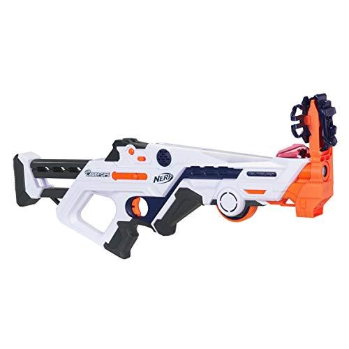 Laser Ops DeltaBurst
