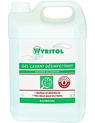 WYRITOL Savon Liquide Désinfectant