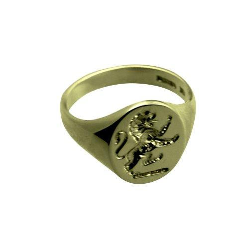 oro-giallo-9-ct-375-1000-25-x-12-mm-guarnizione-anello-da-uomo-inciso-lion-dimensioni-58-66-in-oro-g