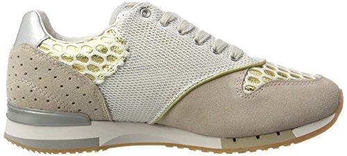 Blauer USA Original, Sneakers basses femme Doré