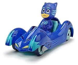 Dickie Toys 203141000 vehículo de juguete Metal - Vehículos de juguete (Azul, Coche, Metal, 3 año(s), 6 año(s), Niño/niña)